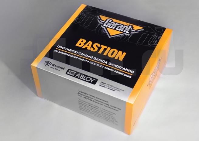 коробка гарант bastion