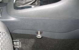 Блокиратор коробки передач - Гарант Консул 41007.R