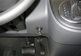 Блокиратор коробки передач - Гарант Консул 41014.F